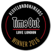 TimeOut Love London Award