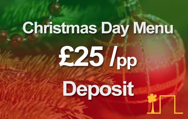 Christmas Day Deposit